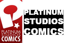 Platinum Studios Comics