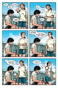 Comic Books by Platinum Studios Comics
